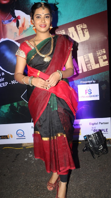 Hari Teja Height and Weight and Body Measurements