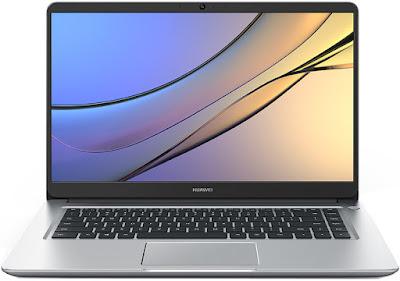 Huawei MateBook D 2018 (53010BRU)