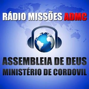 Ouvir agora Rádio Missões ADMC Web rádio - Rio de Janeiro / RJ
