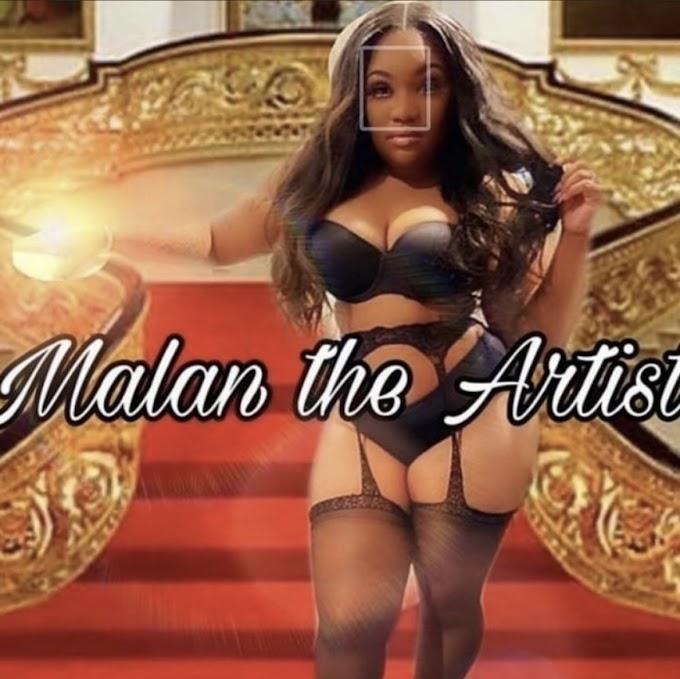 "MalanTheArtist drops ""No Future"" feat. King Syxx"