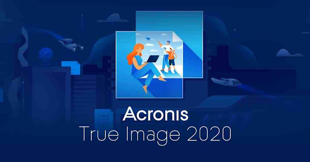 Acronis True Image 2020