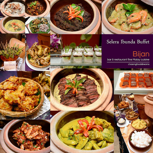 Bijan Bar And Restaurant Review