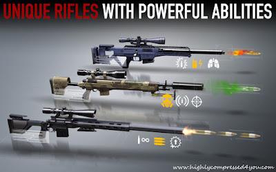 Hitman Sniper 03