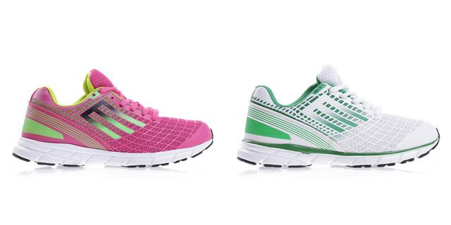Adidasi dama pentru sala / fitness ieftini online