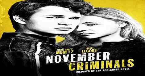 November Criminals (2017) Full HD Movie Download 3