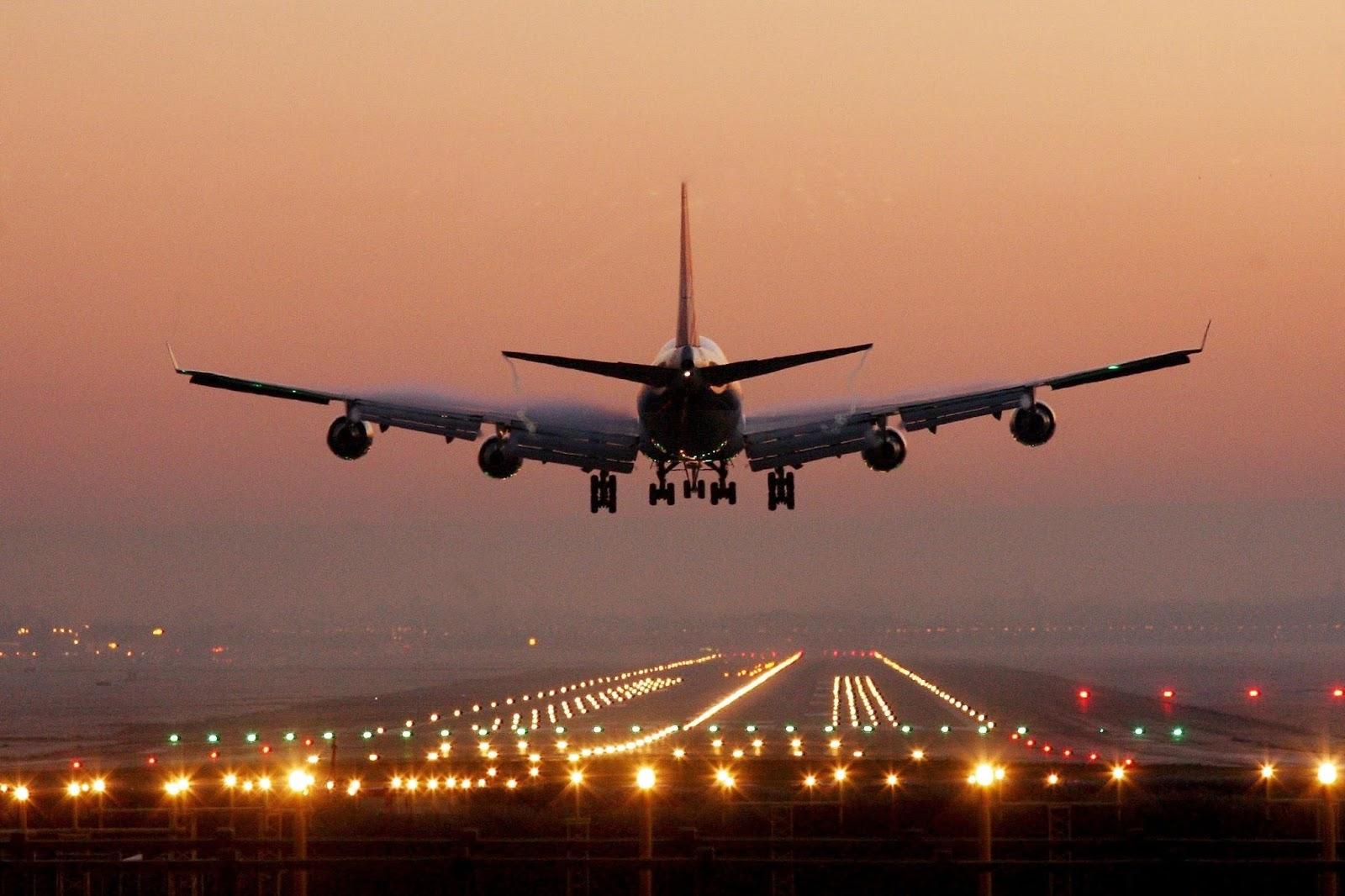 Helplavoro Assunzioni E Lavoro Negli Aeroporti Italiani