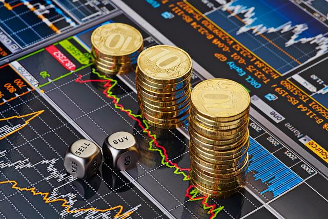 Orang kaya karena trading forex