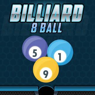 لعبة بلياردو 8 اون لاين