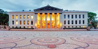 International PhD Fellowship in AI inspired Molecular Communication Technology -Norway