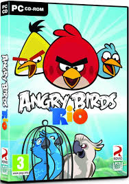 Angry Birds Rio 2 Full Serial Number