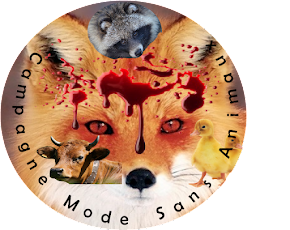 Campagne Mode Sans Animaux 2021/2022