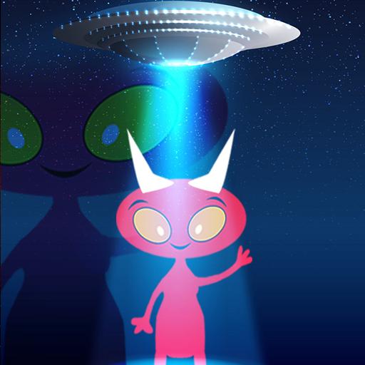 Jolly Alien Escape Walkth…
