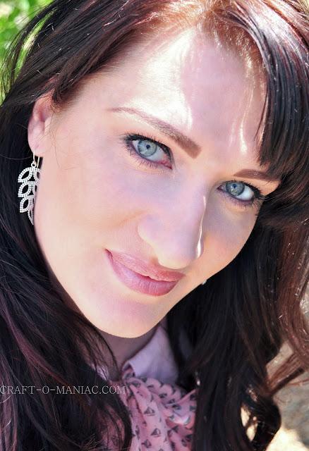 Jennie Larsen www.craft-o-maniac.com