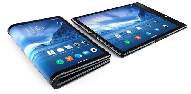 Four Foldable Phones are going to launch in 2019: Details Here