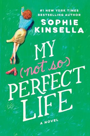 My Not So Perfect Life book cover