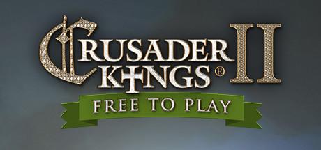 Crusader Kings II: Free to Play ο διάσημος Strategy τίτλος