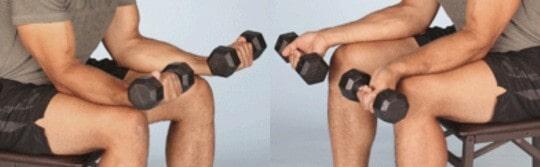 wrist curl, bigger forearms, bodybuilding, forearm exercises, forearm workouts, body kaise banaye,  workouts at home, body building at home, strong muscles, फोर आर्म्स, एक्सरसाइज, होम वर्कआउट, घर पर बॉडी कैसे बनाएँ, फोर आर्म एक्सरसाइज,