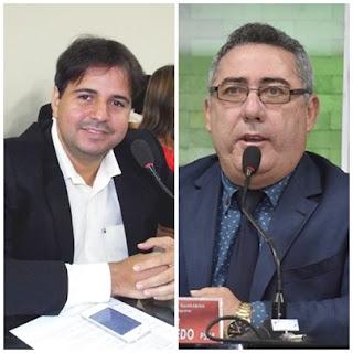 """Situação """"faz barba, cabelo e bigode"""", """"engole"""" oposição e fará a Presidência da CMG nos 2 biênios"""