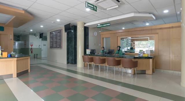 Keunggulan Rumah Sakit Ibu dan Anak Hermina
