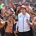 Menko PMK Puan Maharani: Asian Games Tingkatkan UKM, Ekonomi, dan Pariwisata
