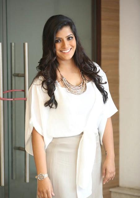 Varalakshmi Sarathkumar Latest Cute Photoshoot Pics Actress Trend
