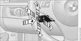 Moj B(r)log: RETROFIT : BMW E91 - Tempomat (Cruise control)