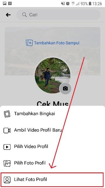 Gambar Profil Fb : gambar, profil, Menghapus, Profil, Facebook, Terbaru, Musdeoranje.net