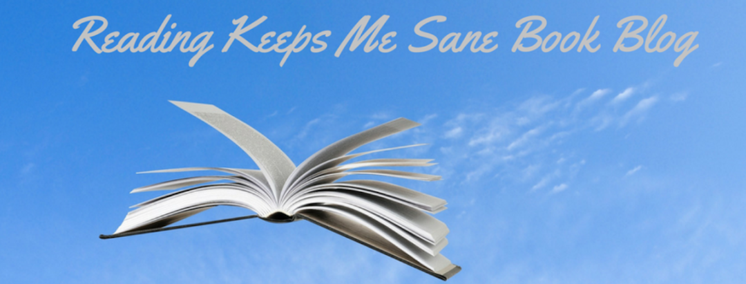 Reading Keeps Me Sane Book Blog