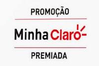 Promoção Roleta Digital Minha Claro Premiada promocaoroletadigital.com.br