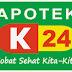 Info Lowongan Kerja Bulan Februari di PT. K-24 Indonesia Dibutuhkan 15 Posisi - Yogyakarta