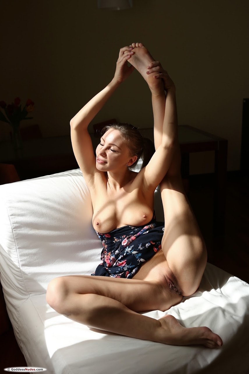 [Goddess Nudes] Galina A - Photoset 12