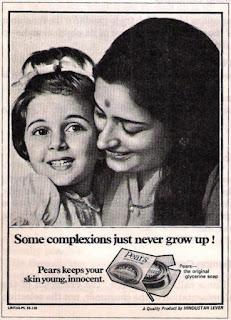 old days soap add