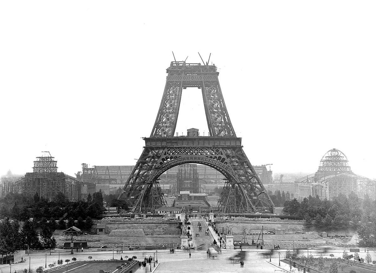 July, 1888.
