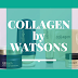 Collagen By Watsons | The Newest Generation Of Skin Care