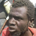 Boko Haram Member Caught While Trying To Plant Bomb In Borno. Photos