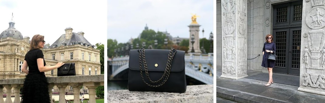 Shop my favourite Products - Maxwell-Scott Bags - From Paris to Zürich