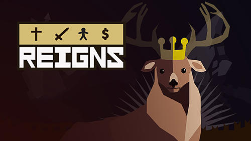 Reigns Apk+Data Free on Android Game Download