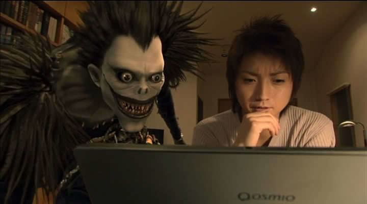 Movie Pop Outbreaks Death Note Movie