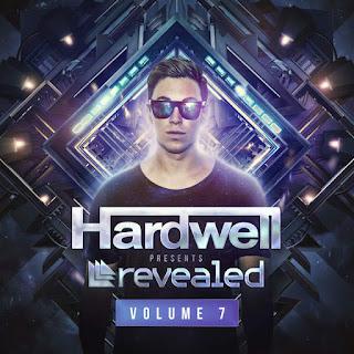 VA - Hardwell Presents Revealed, Vol. 7 (2016) - Album Download, Itunes Cover, Official Cover, Album CD Cover Art, Tracklist