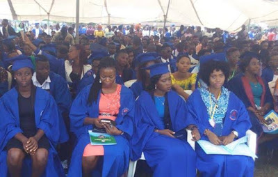Just in! Unical matriculation 2020 may be postponed due to VCs absense