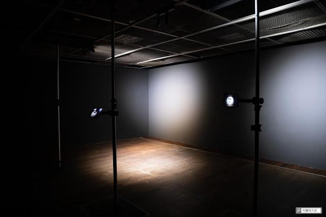 【大叔生活】來台北當代藝術館,更新一下你的藝術敏銳度! - 幻滅是充滿哲學涵養的空間創作
