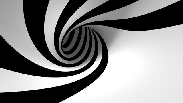 gambar keren hitam putih