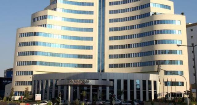 """Κούρδοι πυρπόλησαν ξενοδοχείο """"άντρο"""" της ΜΙΤ"""