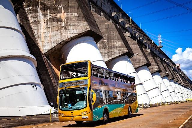 Prefeito diz que Foz do Iguaçu está preparada para receber bem o turista