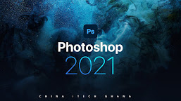 New Features in Photoshop cc 2021? - Chinaitechghana