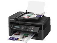 Download Epson WorkForce WF-2530WF Driver Printer