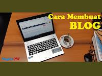 Cara Membuat Blog di Blogspot Dengan Biaya Mini Tetapi Hasil Maxi