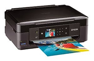 Epson Home XP-442 driver download