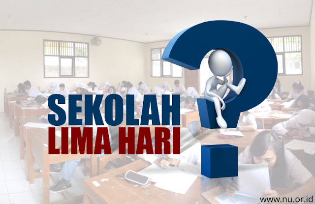 Miris !! Akibat Full Day Schooll, Banyak Anak Putus Ngaji Madrasah Diniyah
