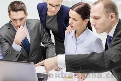 10 Cara Membentuk Teamwork Yang Solid Untuk Perusahaan